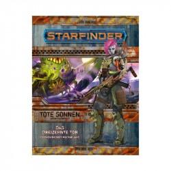 Starfinder Ab.Pf. 5 Das Dreizehnte Tor (TS5v6)