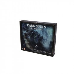 Dark Souls: The Card Game Forgotten Paths Expansion