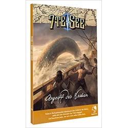 7te See: Angriff des Kraken