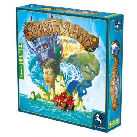 Spirit Island (deutsche Ausgabe)