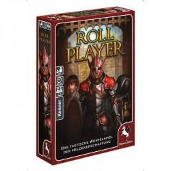 Roll Player (deutsche Ausgabe) + 2 Promos