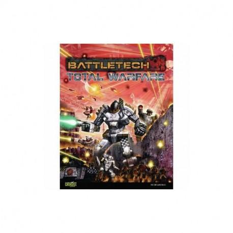 Battletech Total Warfare ENG