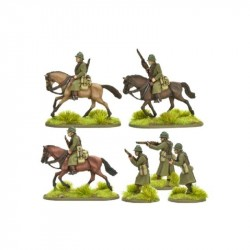 BA French Army Cavalry A