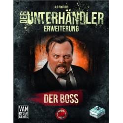 Der Unterhändler Erweiterung A1 Der Boss