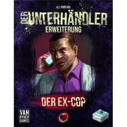 Der Unterhändler Erweiterung A3 Der Ex-Cop