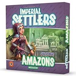 Imperial Settlers Amazons Exp.