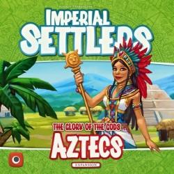 Imperial Settlers Aztecs Exp.