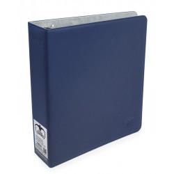Supreme Collectors Album Large Xenoskin Dark Blau