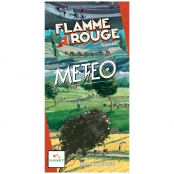 Flamme Rouge Meteo Exp.