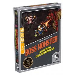 Boss Monster Aufstieg der Minibosse