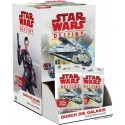 Star Wars Destiny Durch die Galaxis Booster (36er-Display) DE