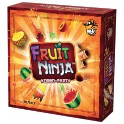 Fruit Ninja Kombo Party DE