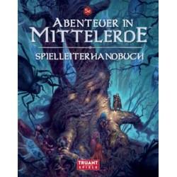 Abenteuer in Mittelerde - Spielleiterhandbuch