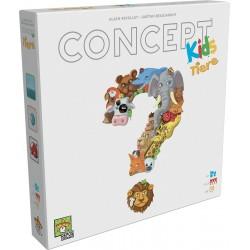 Concept Kids Tiere