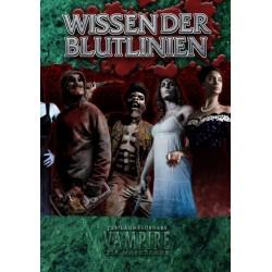Vampire Die Maskerade V20 Wissen der Blutlinien