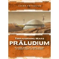 Terraforming Mars Präludium dt