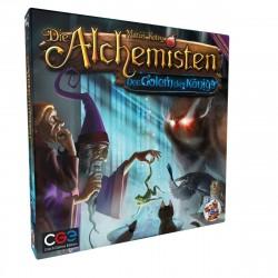 Die Alchemisten Der Golem des Königs Erweiterung