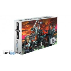 Infinity JSA Sectorial Army Pack