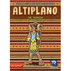 Altiplano The Traveler Expansion