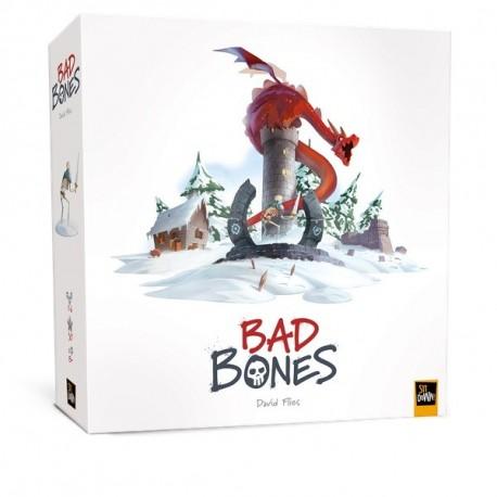 Bad Bones (SitDown)
