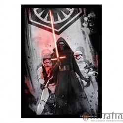 Sleeves Star Wars Art Sleeves First Order (50)
