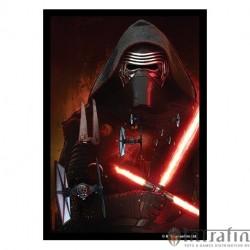 Sleeves Star Wars Art Sleeves Kylo Ren (50)