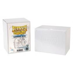 Dragon Shield Gaming Box 100 (Weiß)