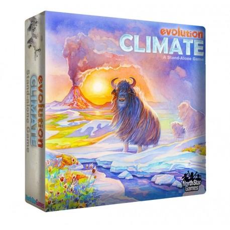 Evolution Climate ENG