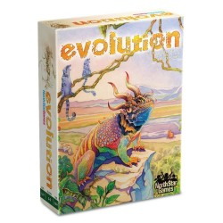Evolution engl
