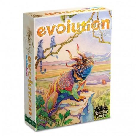 Evolution engl