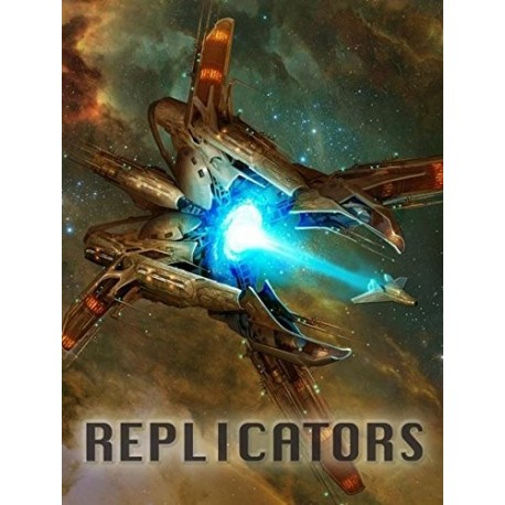 Space Empires Replicators Exp
