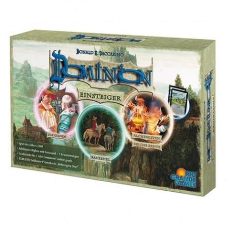 Einsteiger Dominion Bigbox