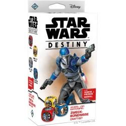 Star Wars Destiny Zweckbündnisse Draft Set