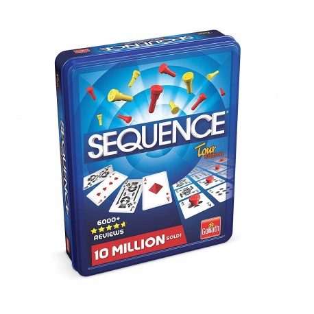 Sequence Tour