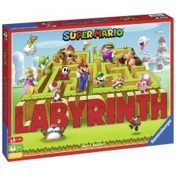 Das verrückte Labyrinth Super Mario