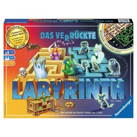 Das verrückte Labyrinth 30 Jahre Jubiläumsedition