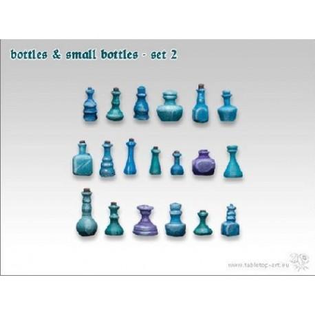 Flaschen und Flakons 2 Tabletop Art