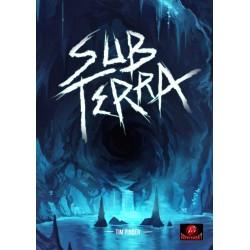 Sub Terra Grundspiel