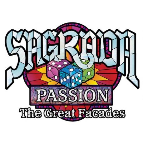 Sagrada Passion Expansion