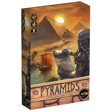 Pyramids dt.