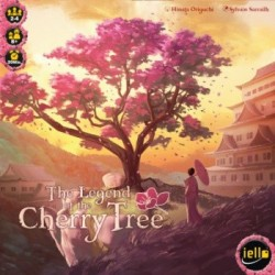 The Legend of the Cherry Tree - DE