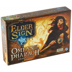 Elder Sign Omens of Pharaoh Exp.