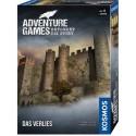 Adventure Games Das Verlies
