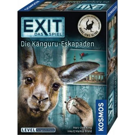 Exit Die Känguru Eskapaden