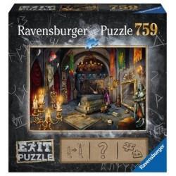Exit Puzzle 6 Im Vampirschloss