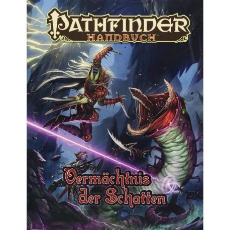 Pathfinder Vermächtnis der Schatten