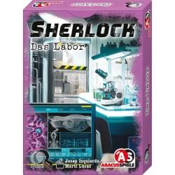 Sherlock Das Labor