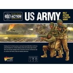 Bolt Action US Army Starter Set
