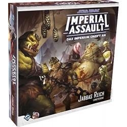 Star Wars Imperial Assault Jabbas Reich