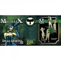 Malifaux Dead Doxies
